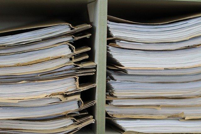 כספות לניירת – כך תשמרו על המסמכים החשובים לכם!