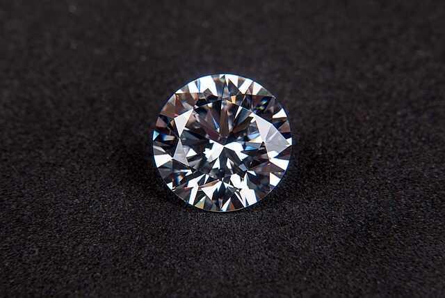 כספות ליהלומים